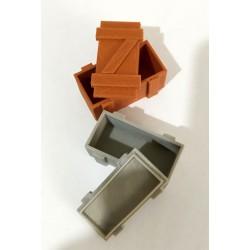 Caja municiones