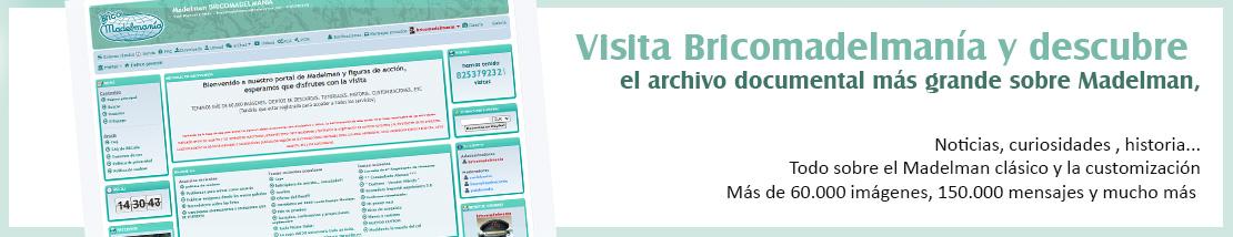 Visita Bricomadelmanía